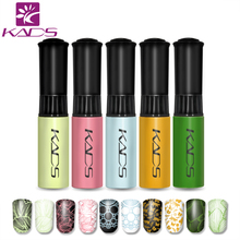 KADS Stamping nail lacquer 1Bottle/LOT Regular Nail Polish&stamp nail polish 31 color Optional More engaging 4 Seasons