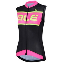 pro ale women cycling sleeveless jerseys 2017 summer Tour de France cycling vest maillot ciclismo MTB Racing bike clothing E0906