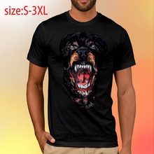 Buy Rottweiler T Shirt And Get Free Shipping On Aliexpresscom