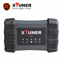[XTUNER Distributor] XTUNER T1 Heavy Duty Trucks Auto Intelligent Diagnostic Tool Support WIFI fast shipping(China)