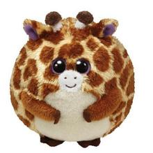 Baby  toy  TY ball giraffe  doll  plush animals  children's  toys cute gift   one piece