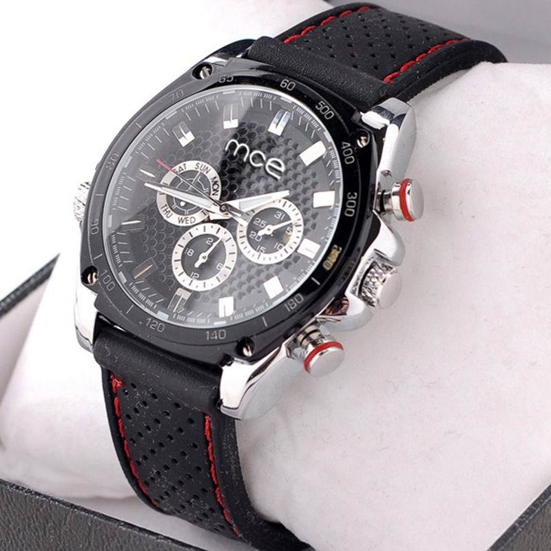 Business Dress Fashion Men Watch Timer Clock Analog Silicone Round Automatic Self-Wind Man Boy Wristwatch Timer<br><br>Aliexpress