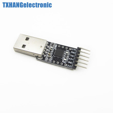 6Pin USB 2.0 to TTL UART Module Serial Converter CP2102 Replace Ft232 Adapter Module(China)