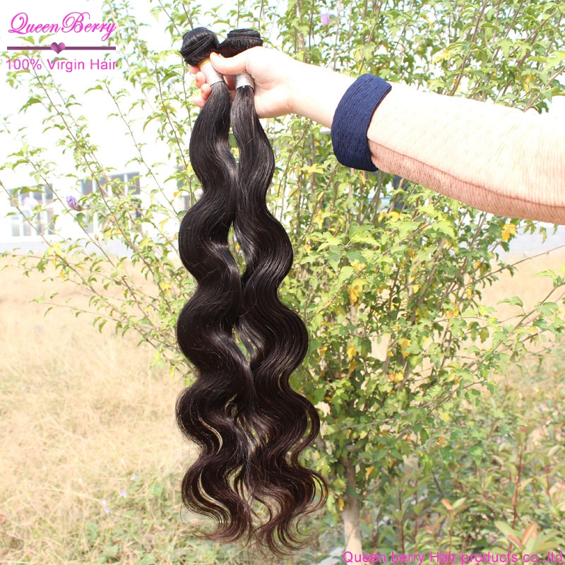 Hot 8A Malaysian Virgin Hair Weave 2Bundles/lot Ishow Beauty Hair Malaysian Body Wave Wavy Natural Color Online Fast shipping<br><br>Aliexpress