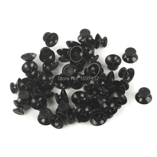 Wholesale 500pcs/lot Black Thumb Grips for Xbox 360 Controller 3D Rocker Joystick Repair Replacement Accessories(China)