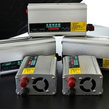 Solar power inverter  DC12V to AC 220V 500W   Modified Sine Wave