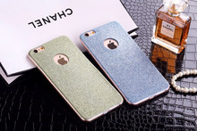 20% off buy 2pcs,Luxury Diamond Glitter Bling Powder Little Daisy Soft TPU Gel Case for iPhone 6 6S 6Plus7 7Plus