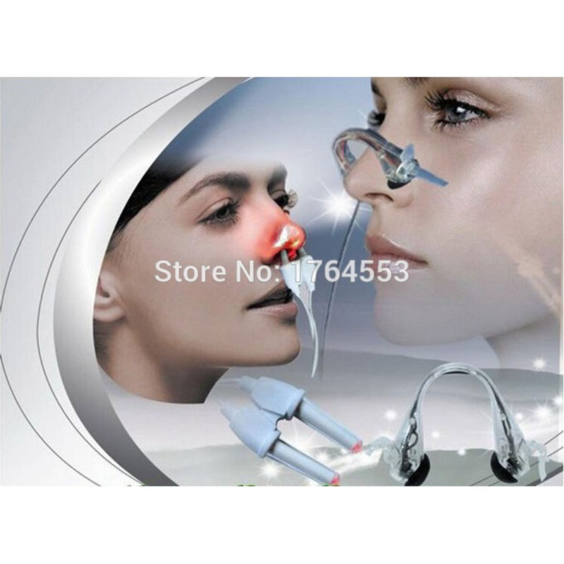 Best CR-912 Allergy Reliever,Low frequency Laser Rhinitis/Anti-snore Low-frequency Therapeutic Apparatus Pulse Instrument Health<br>