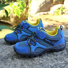 Children's Footwear Boys Kids Casual Shoes Boy Warm Buckles Sneakers TPR Sport Shoes 19.5-24.5 CM Length Wholesale