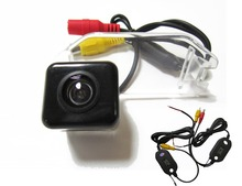 wifi camera CCD HD Car camera for Toyota Camry Waterproof night vision car rear view parking Camera