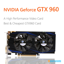 [SOLD OUT] Geforce GTX 960 Video Card nVIDIA GTX960 Desktop Graphics Card for Computer Gaming
