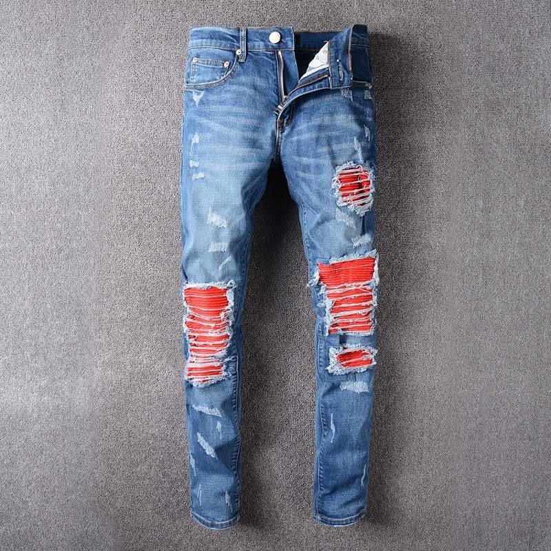 Mens Jogger Jeans Amazoncom