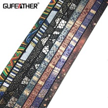GUFEATHER P16/5mm Diy Bohemian leather cord/jewelry findings/bracelet findings/leather bracelet material/bracelet material(China)