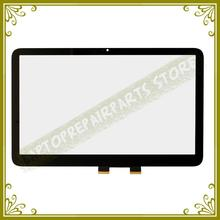 "For HP Pavilion X360 13A 13-a010dx 13-a010nr 13.3"" Touch Screen Digitizer Glass Replacement(China)"