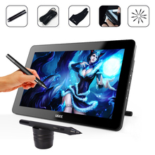 PN1560 15.6 inch IPS HD Art Graphics tablet Monitor best illustrator tool artists favorite pen display(China)