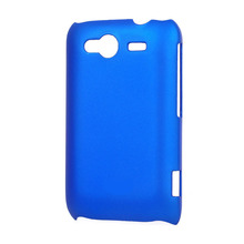 PC Top Quality Back Cover for HTC Wildfire S A510e G13 Ultra-thin Shell Phone Cases 3 Colors