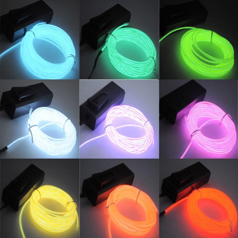 el wire neon light (3)