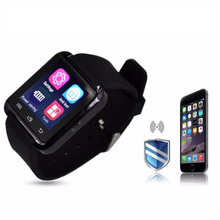 new cell phone wrist watch bluetooth watch  for Android Phone and ios