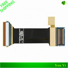 Free shipping,For Samsung I8510 INNOV8 LCD Flex Cable Ribbon Replacement(China)