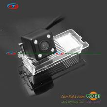 wire wireless ccd LED night vision Car Rear parking Camera for chery A3 hatchback M1 QQ Fulwin 2 sedan hatchback  chery Tiggo