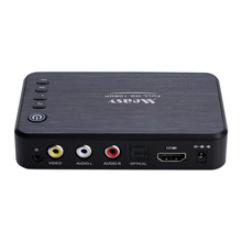 Measy A1HD Full HD 1080P Player Multimedia 3D HDD MKV H.264 HDMI USB HOST SD A1HD Player