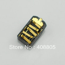 30pcs/lot, for  Motorola Atrix 4G MB860 XT610 XT860 XT875  headphone earphone jack plug connector,free shipping