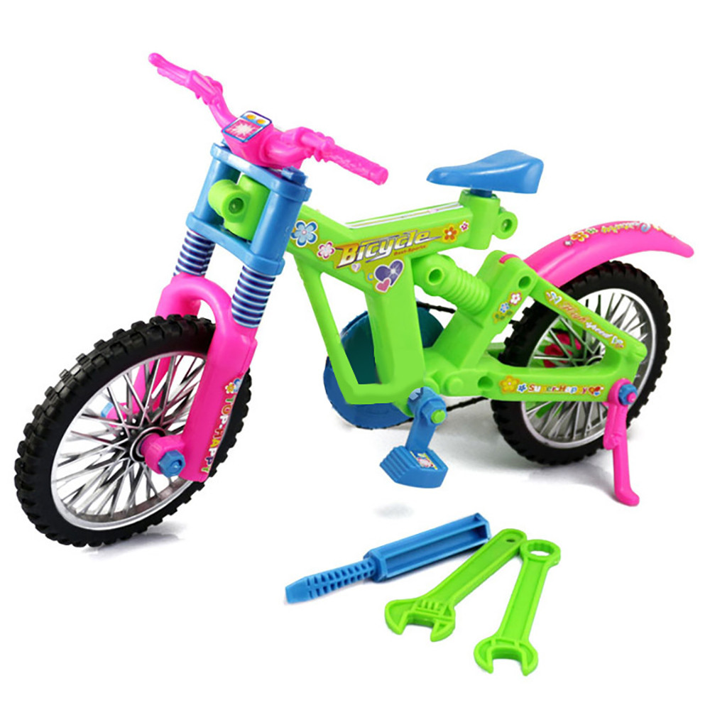 HOT Fashion Disassembly Bicycle Design Educational toys for children Kids SEP 03<br><br>Aliexpress