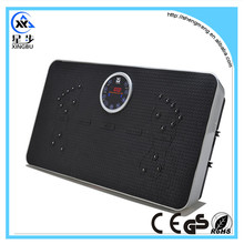Whole Body Vibration Machine Crazy Fit Massager/Power Max Vibration Plate(China)