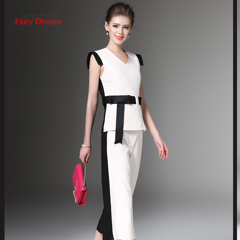 High Quality Ladies White Trouser Suit Promotion-Shop for High ...