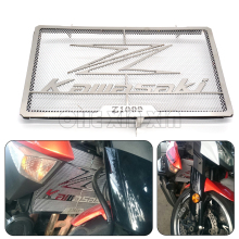 Radiator Protective Cover Grill Guard Grille Protector For Kawasaki Z1000 2007 2008 2009 2010 2011 2012 2013 2014 2015