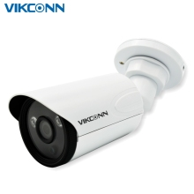 VIKCONN 2.0MP Sony IMX323 1080P CCTV Security Surveillance Camera with 30 Meters Night Vision