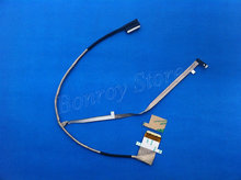 New Laptop Lcd Cable For Samsung NP300 NP305  NP300E7A  NP300E7Z  NP305E7A P/n: BA39-01166A