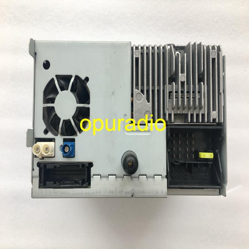 RNS510 SSD RADIO for Touareg  (5)