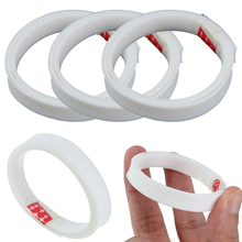 1 Roll White Cutting Plotter Blade Strip Protection Guard Vinyl Cutter Strip 100cmx8mm For All 8 mm Bead Cutting Plotter