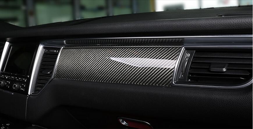 car interior accessories for Porsche Macan 2014 2015 2016 2017 (16)