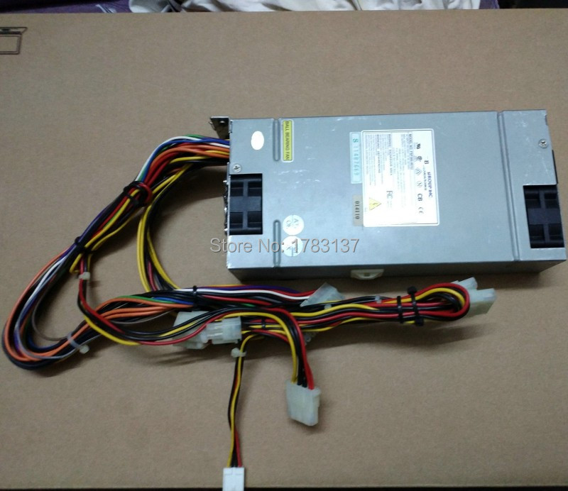 DHL-EMS-free-shipping 300W SPI3001UH 1U Power supply for FSP300-601U will test before shipping