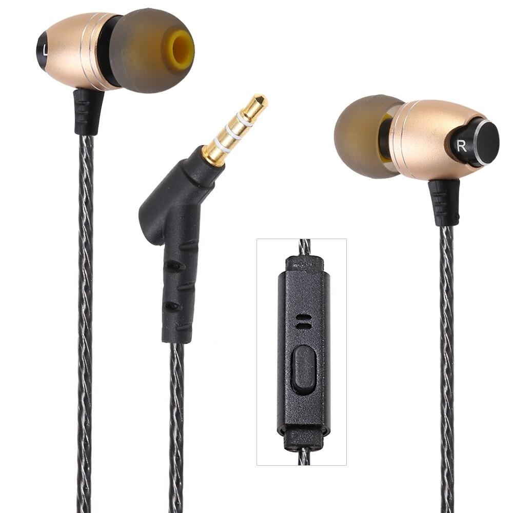 LZ - Z03A HiFi Music In-ear Earphones Mic Song Switch Fashionable Design<br><br>Aliexpress