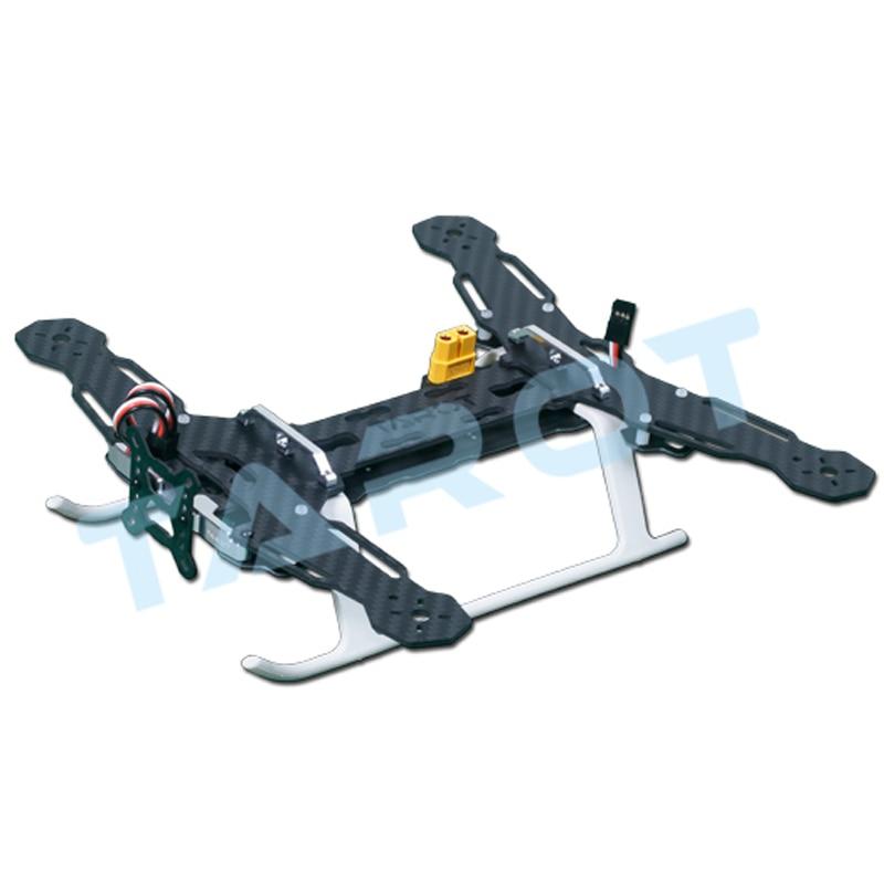 Ormino Fpv Quadcopter Frame Kit Tarot 250 Mini Fpv Drone Qav250 Camera Rc Diy Drones Multicopter Frame kit Quadrocopter Kit<br>