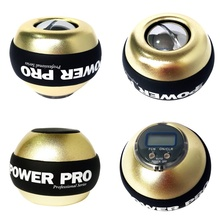 Hand Spinner Gyroball Gyroscope Counter Sports Fitness Gyro Ball Exerciser Power Ball Powerball Metal Ebuy360 Resbo 12000 RPM