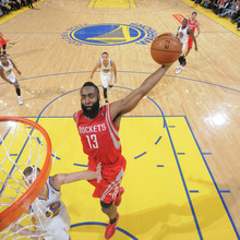 "James Harden Basketball Star Fabric Poster 24""x 24"" 13"" x 13"" -018(China)"
