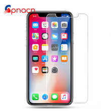 Buy 9H Premium Tempered Glass iPhone X 10 7 8 6 6s Plus 5 5s Screen Protector iphone 7 6 6s protective Tempered Glass film for $1.09 in AliExpress store