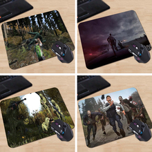 Babaite Dayz in Real Player Funny Mat Free Shipping Mouse Pad Rubber Mat Two Sizes No Overlock Edge(China)
