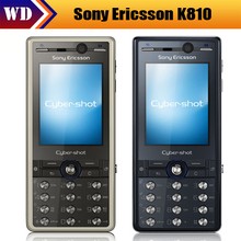 Sony ericsson K810 K810i Cell phone Free shipping
