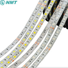 5m DC24V Flexible LED Strip SMD5050 60LEDs/m Led Light Waterproof/Non waterproof RGB / Red / Green / Blue / White / Warm White