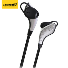 Caldecott x7 China supplier Bluetooth 4.1 Earphones Sports Wireless earphones Stereo Earbuds For iphone smartphone