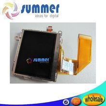 original P5 lcd for sony p8 display p2 p10 lcd with backlight Repair Part free shipping(China)