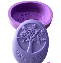 jabn natural jabn del molde de silicona haciendo rbol de navidad feliz cocina para hornear un