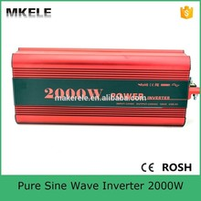 MKP2000-482R pure sine wave inverter circuit 2kw solar inverter circuit board 48vdc 230vac inverter for household made in china(China)