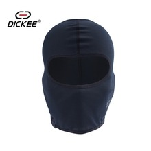 2017 DICKEE New Summer Balaclava Motorcycle Anti-odor Moisture wicking Cycling  Outdoor Sports Beanie Face Mask DK-TD-01