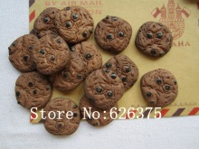 Rena!! Min.order $6 (mix order), Resin Coffee Cake for Scrapbooking Phone Deco, DIY (20mm), Free Shipping